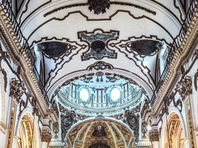 La boda de Antonio y Pilar en Málaga, Málaga 13
