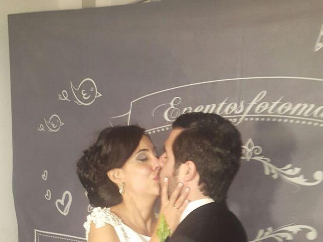 La boda de Antonio y Pilar en Málaga, Málaga 14