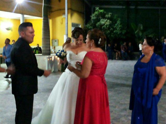 La boda de Moises y Irene en Arucas, Las Palmas 7