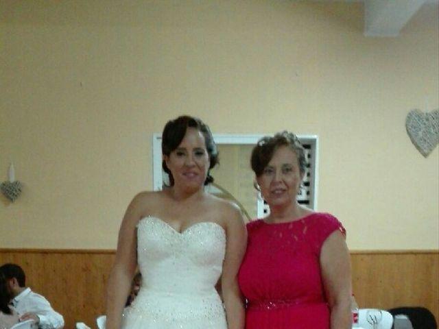 La boda de Moises y Irene en Arucas, Las Palmas 9
