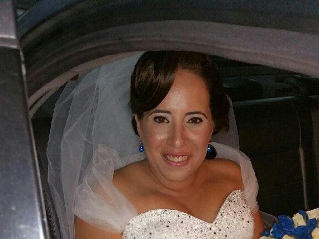 La boda de Moises y Irene en Arucas, Las Palmas 11