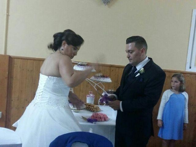 La boda de Moises y Irene en Arucas, Las Palmas 2