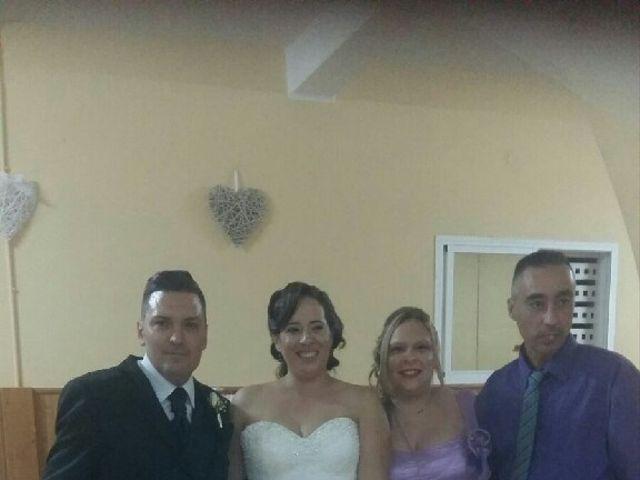 La boda de Moises y Irene en Arucas, Las Palmas 12