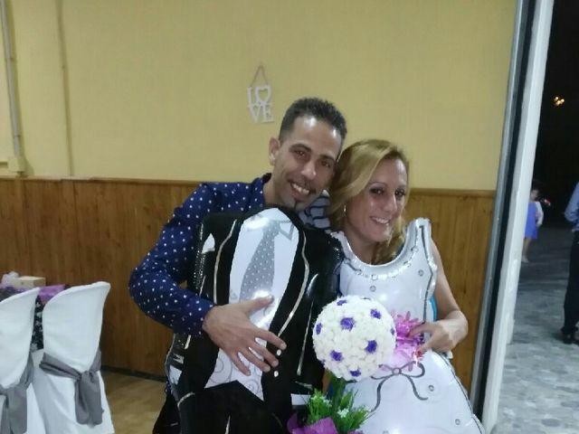 La boda de Moises y Irene en Arucas, Las Palmas 14