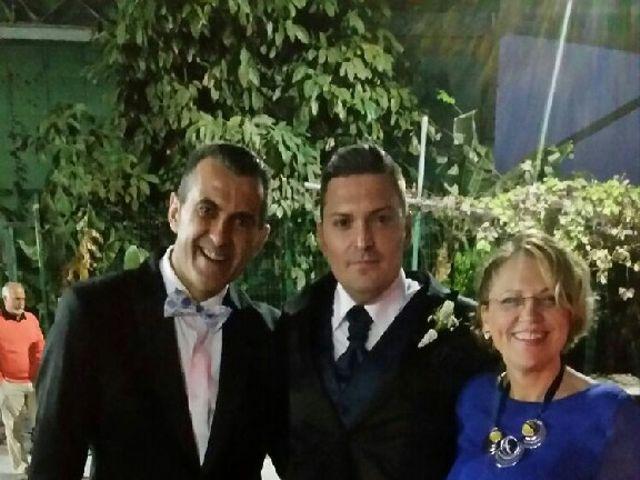 La boda de Moises y Irene en Arucas, Las Palmas 15