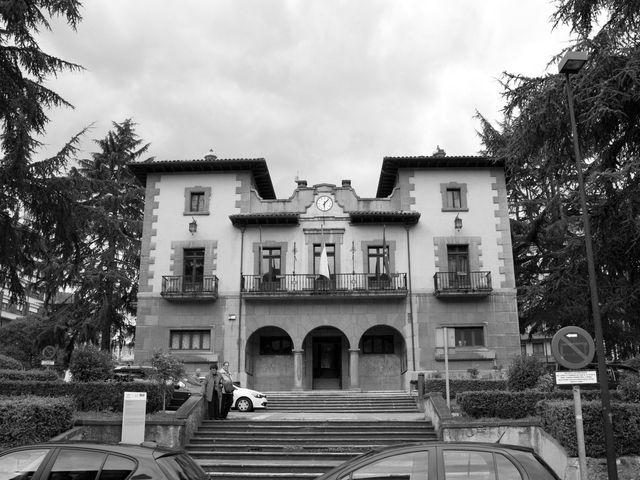 La boda de Abel y Patricia en Pola De Lena, Asturias 1