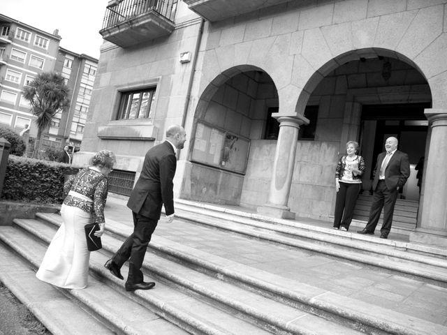 La boda de Abel y Patricia en Pola De Lena, Asturias 3