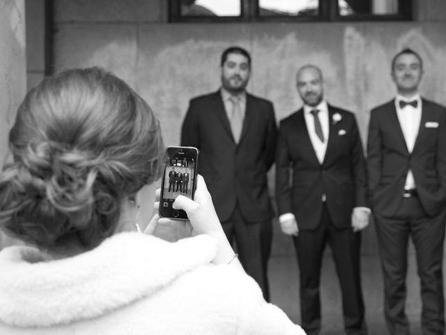 La boda de Abel y Patricia en Pola De Lena, Asturias 4