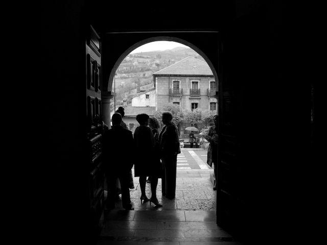 La boda de Abel y Patricia en Pola De Lena, Asturias 6