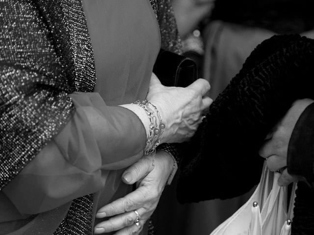 La boda de Abel y Patricia en Pola De Lena, Asturias 7