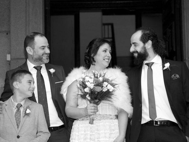 La boda de Abel y Patricia en Pola De Lena, Asturias 12