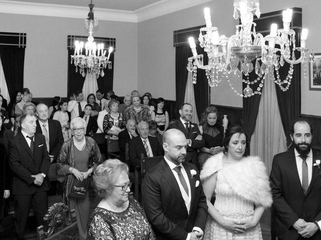 La boda de Abel y Patricia en Pola De Lena, Asturias 15