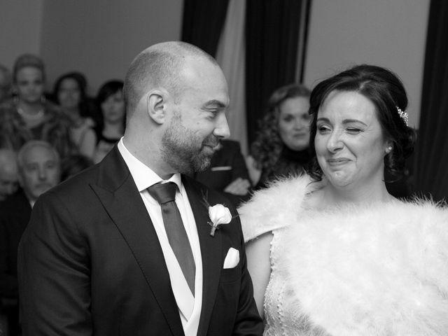 La boda de Abel y Patricia en Pola De Lena, Asturias 16