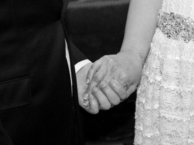 La boda de Abel y Patricia en Pola De Lena, Asturias 17