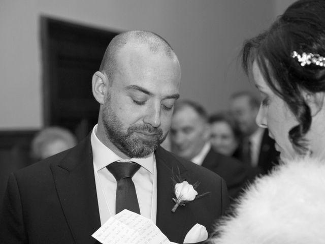 La boda de Abel y Patricia en Pola De Lena, Asturias 18