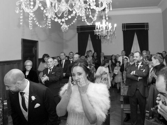 La boda de Abel y Patricia en Pola De Lena, Asturias 20