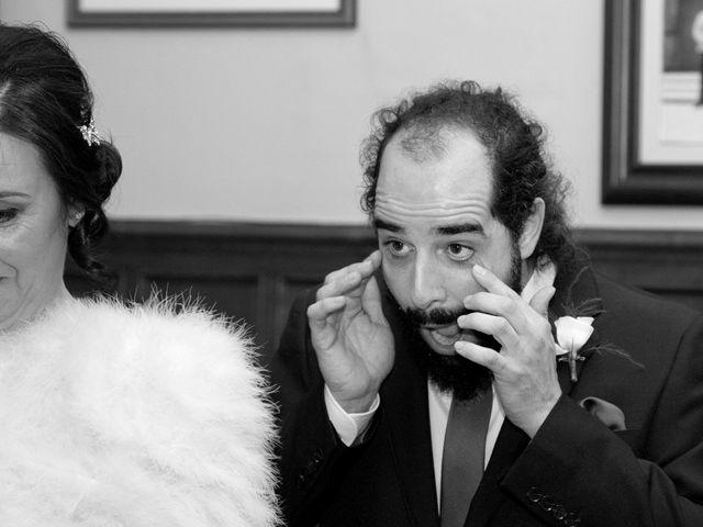 La boda de Abel y Patricia en Pola De Lena, Asturias 21
