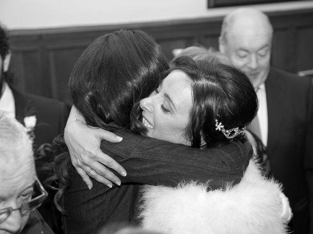 La boda de Abel y Patricia en Pola De Lena, Asturias 26