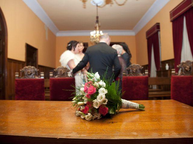 La boda de Abel y Patricia en Pola De Lena, Asturias 29
