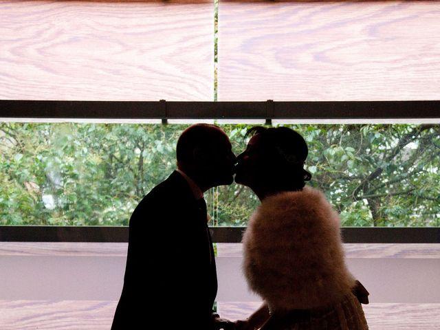 La boda de Abel y Patricia en Pola De Lena, Asturias 30