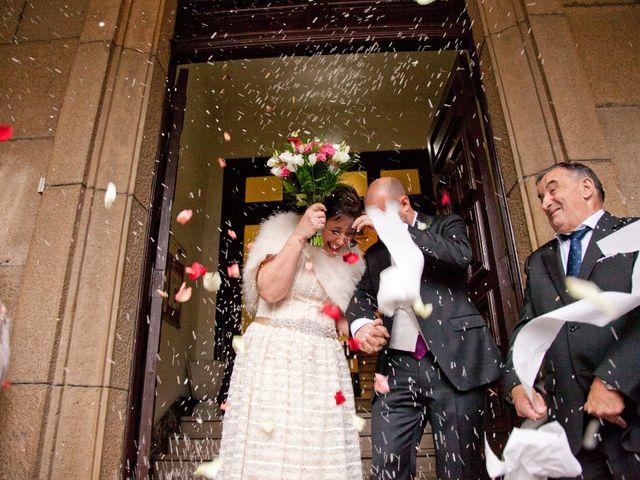 La boda de Abel y Patricia en Pola De Lena, Asturias 33