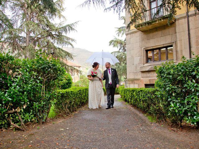 La boda de Abel y Patricia en Pola De Lena, Asturias 34