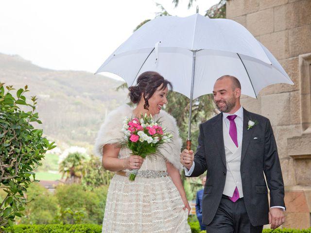 La boda de Abel y Patricia en Pola De Lena, Asturias 35