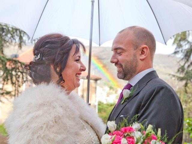 La boda de Abel y Patricia en Pola De Lena, Asturias 36