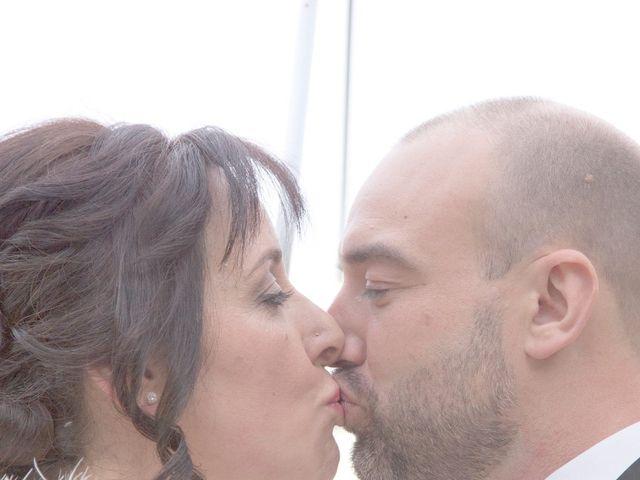 La boda de Abel y Patricia en Pola De Lena, Asturias 38