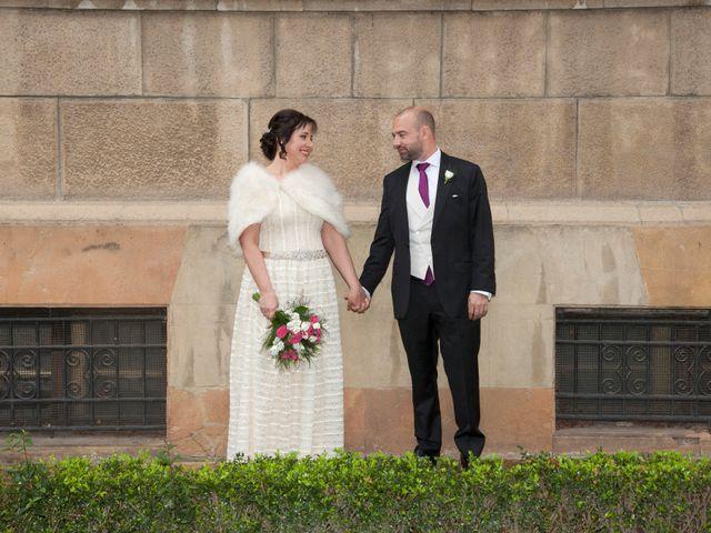 La boda de Abel y Patricia en Pola De Lena, Asturias 39