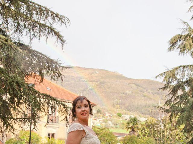 La boda de Abel y Patricia en Pola De Lena, Asturias 40