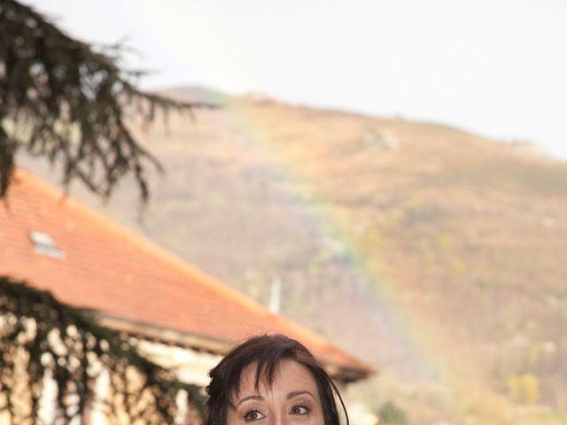 La boda de Abel y Patricia en Pola De Lena, Asturias 41