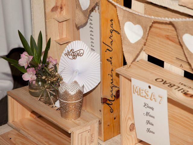 La boda de Abel y Patricia en Pola De Lena, Asturias 44