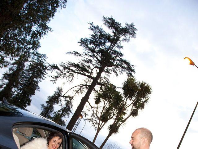 La boda de Abel y Patricia en Pola De Lena, Asturias 45