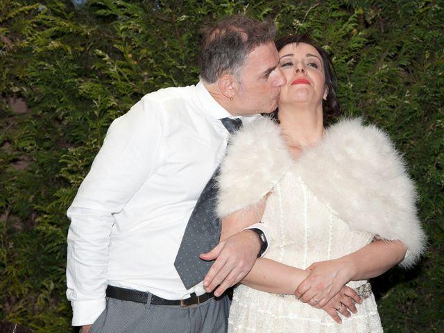 La boda de Abel y Patricia en Pola De Lena, Asturias 50