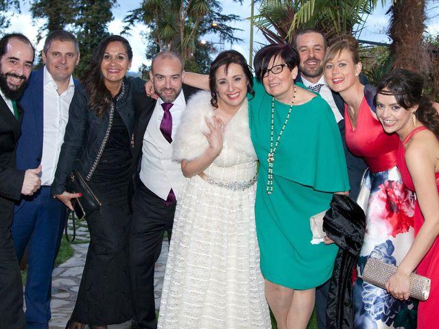 La boda de Abel y Patricia en Pola De Lena, Asturias 52
