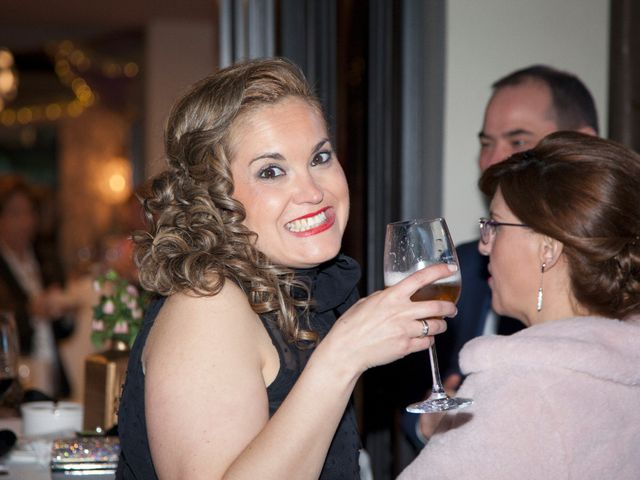 La boda de Abel y Patricia en Pola De Lena, Asturias 54