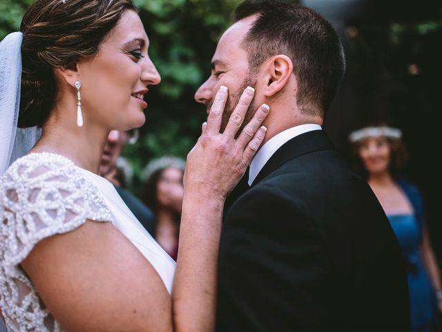 La boda de Alex y Mari en Granada, Granada 17