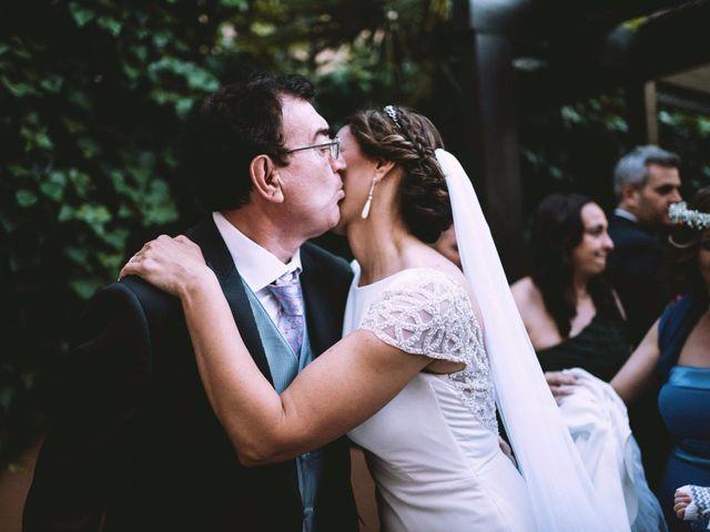 La boda de Alex y Mari en Granada, Granada 24