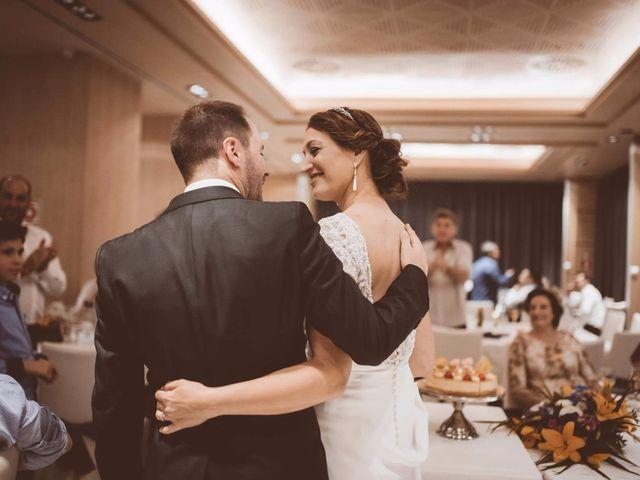 La boda de Alex y Mari en Granada, Granada 26