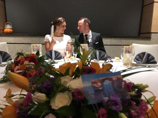 La boda de Alex y Mari en Granada, Granada 29