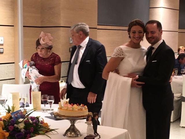 La boda de Alex y Mari en Granada, Granada 30