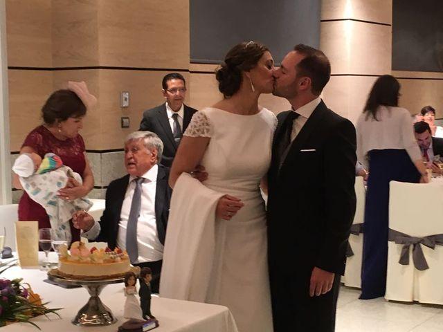 La boda de Alex y Mari en Granada, Granada 31