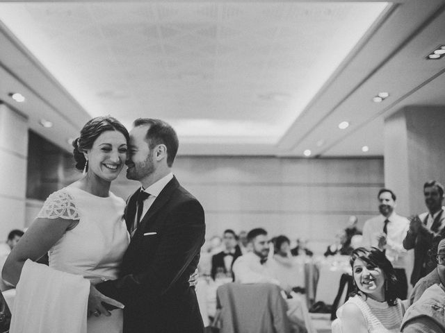 La boda de Mari y Alex