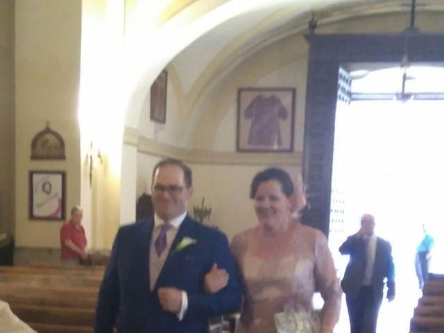La boda de Jose Angel y Irene en Leganés, Madrid 3