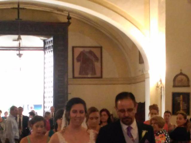 La boda de Jose Angel y Irene en Leganés, Madrid 4