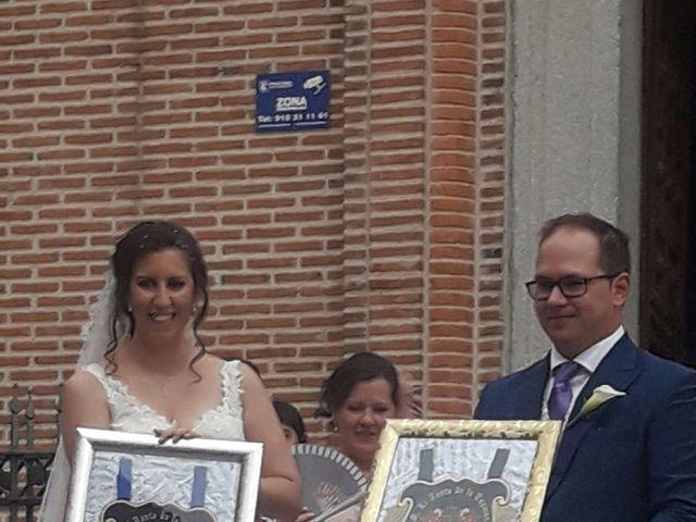 La boda de Jose Angel y Irene en Leganés, Madrid 7