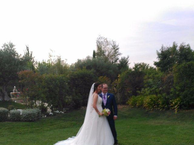La boda de Jose Angel y Irene en Leganés, Madrid 9