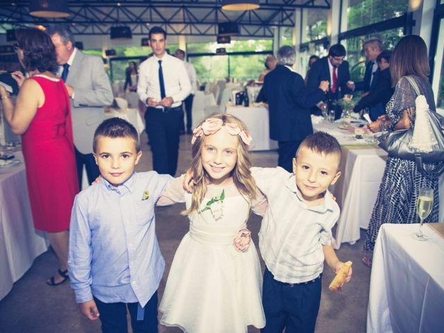 La boda de Jaume y Maria en Cabra Del Camp, Tarragona 5