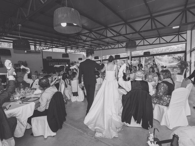 La boda de Jaume y Maria en Cabra Del Camp, Tarragona 6